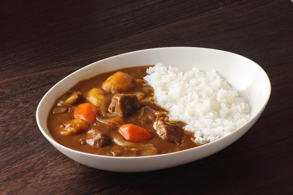 Kare raisu (ข้าวแกงกะหรี่)